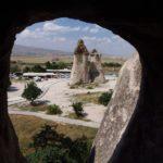 Каппадокия- страна красивых лошадей. Турция. Часть 1.