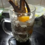Оригинальная закуска со шпротами «Шпротопад». Рецепт.