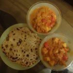 Индийская кухня. Рецепт шахи панира.