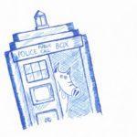 Доктор Кто. Это кто?