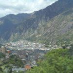 Андорра.Загадочная страна в сердце Пиренейских гор. Часть 1