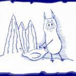 pingvin-150x150 Огуречный соус и картошка в мундире. Волшебный вкус