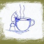 Кофе много не бывает