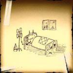 Больничные фантазии.Трилогия