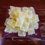 Домашний мармелад из лимона и апельсина