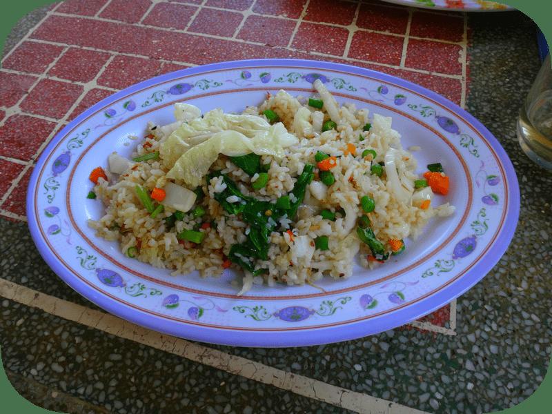вьетнамская кухня рис