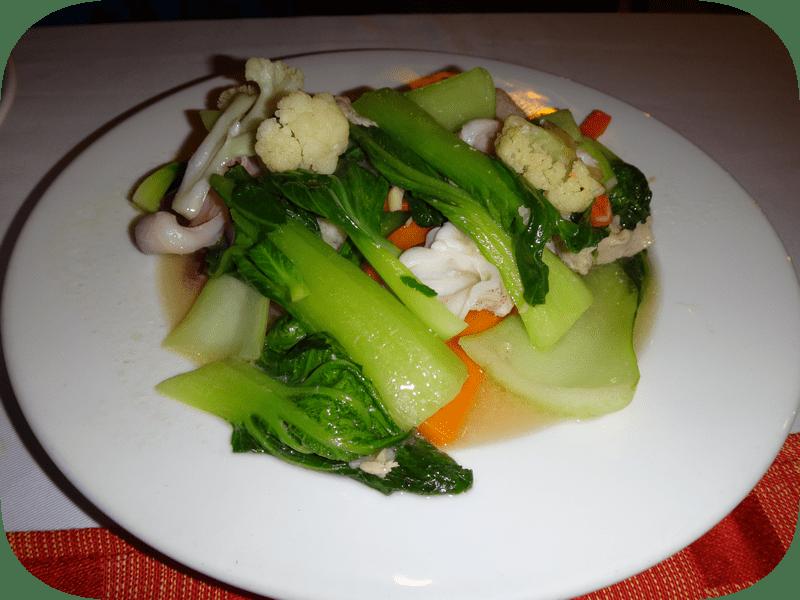 вьетнамская кухня фо