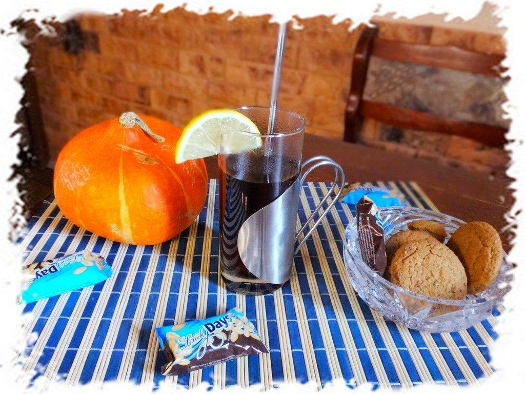 тунисский чай как заварить