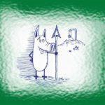 Копье Судьбы и Свинни