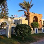 "Отель ""Joya Paradise"" 4*. Джерба. Тунис. ""Все включено"""