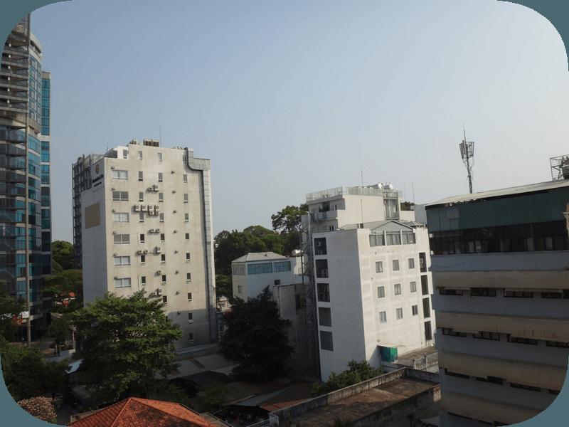Хошимин.вьетнам