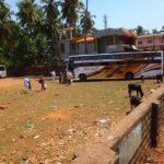 Гокарна, Карнатака. Кусок настоящей брутальной Индии
