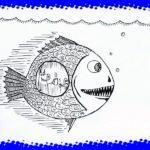 Морские приключения продолжаются