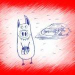 Праздник Свинни