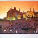 Толедо и Мадрид за один день. Испания.Начало