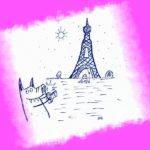 Ктулху захватывает Париж