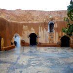 Тунис. Матмата. Отель в пещере. Экскурсия в Сахару на два дня. Финал