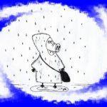 Нам не страшен серый…дождь!