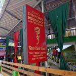 Лучший ресторан тайской кухни в Мандреме,Гоа. D'Souza'S Residency Tom Yam Thai