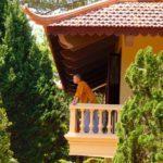 Монастырь Чук Лам. Далат.Вьетнам