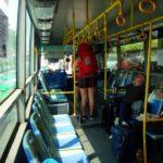 Аэропорт Хошимин( Таншоннят). Как добраться в центр города из аэропорта Сайгона( Хошимина)