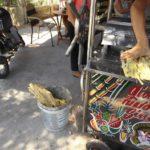 Вьетнам.Чем заняться в Муйне. Морепродукты, тростниковый сок и фрукты.Часть 1