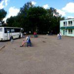 Витебск.Как добраться до Витебска из России