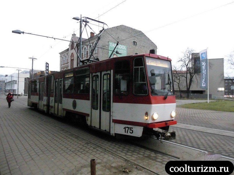 tallin-tramvay