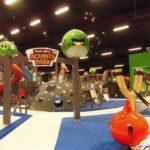 Angry Birds Activity Park. Саариселька