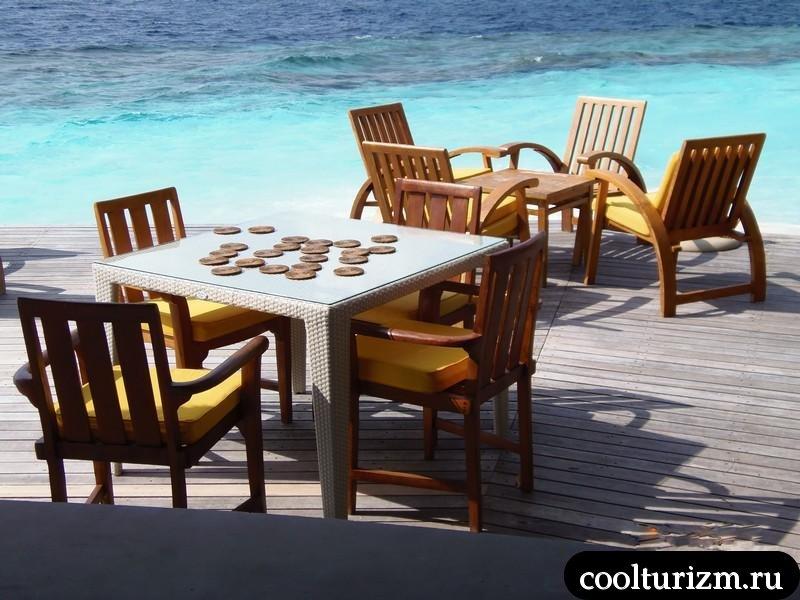 Мальдивы.красота