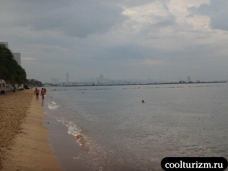 пляж.амбассадор.вид.Тайланд