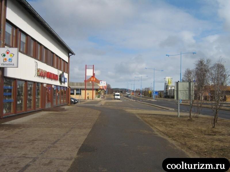 ivalo-street