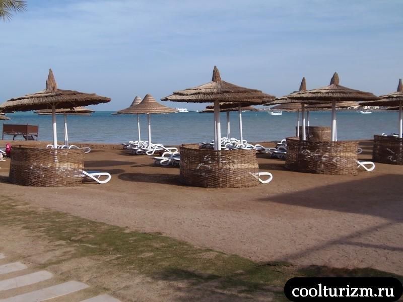 кабинка пляж хургада