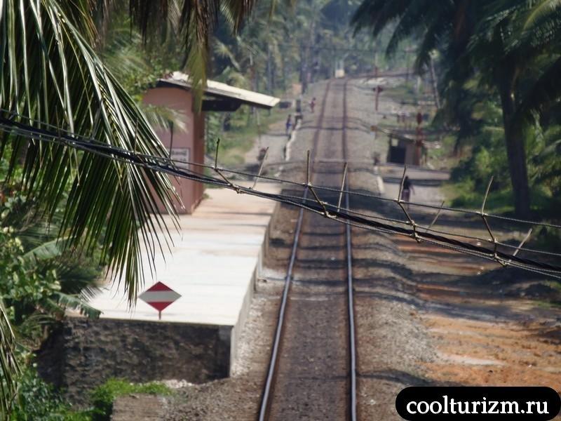 паягала норд Шри Ланка