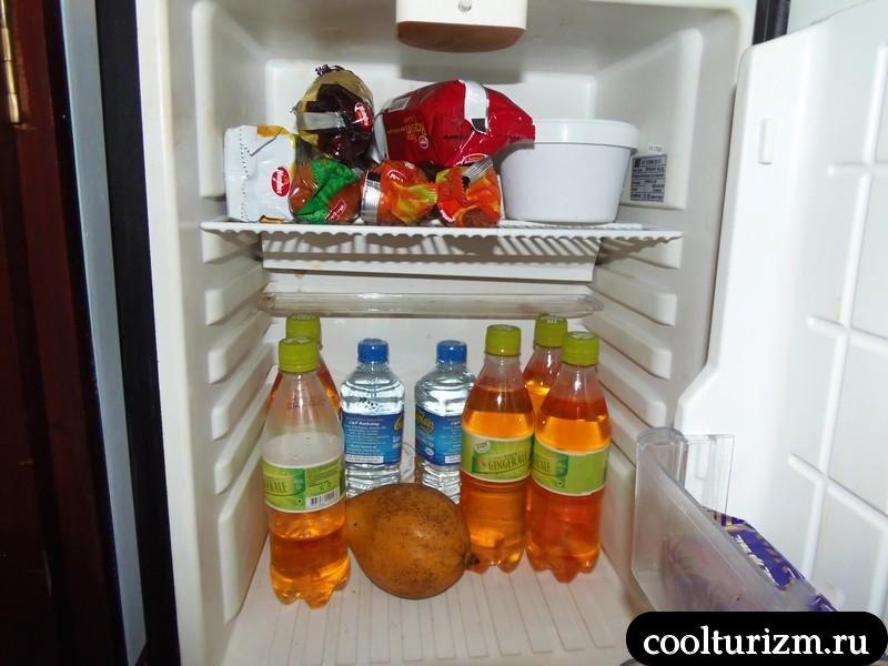Рой вилла.наш холодильник