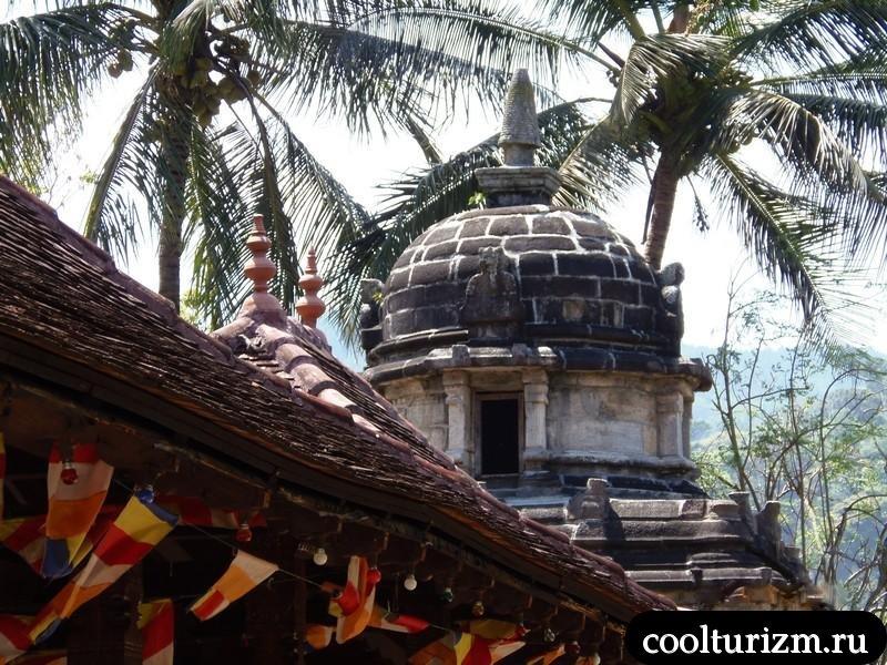 Канди.Шри Ланка.Чай.экскурсия