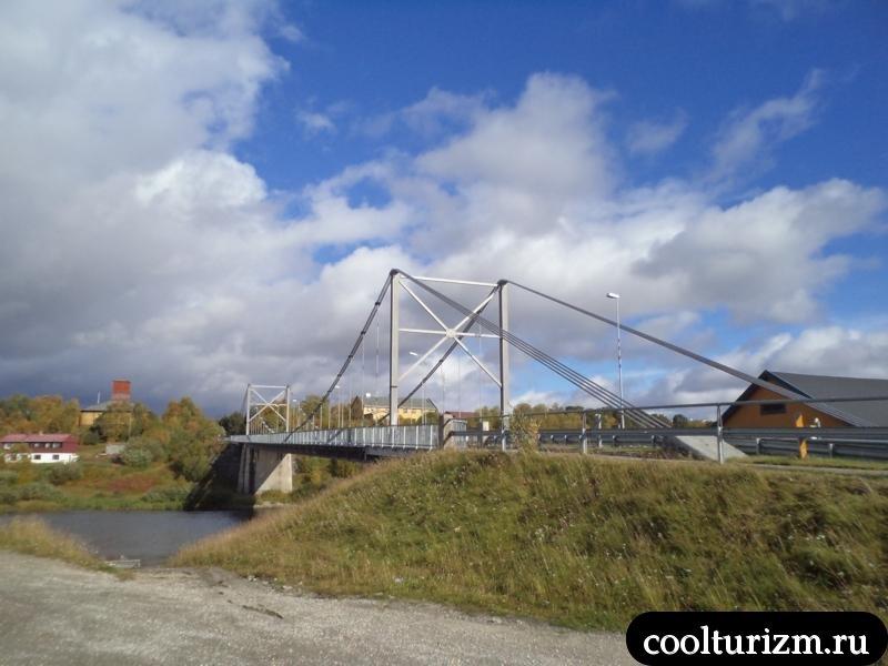 мост.Карашок