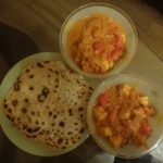Индийская кухня. Рецепт шахи панира