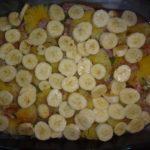 Как необычно приготовить курицу с бананами и ананасами