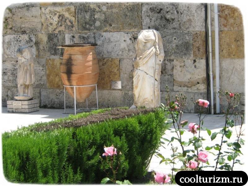 музей Иераполис