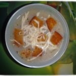Рецепт лукового супа с сыром