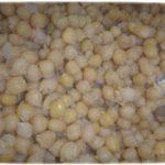 Как приготовить хумус из нута. Тот самый хумус.