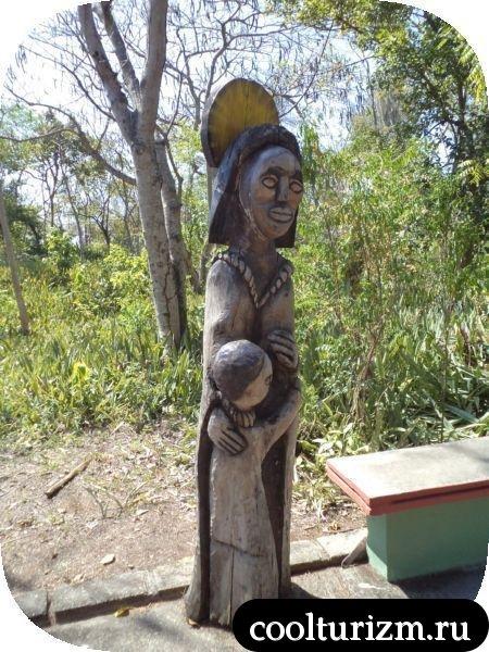 идолы Доминиканы