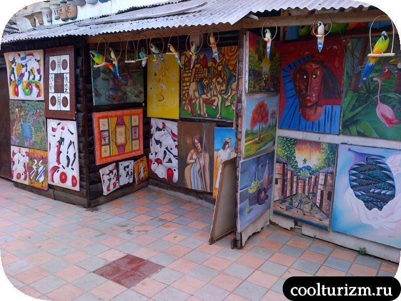 художники Доминиканы