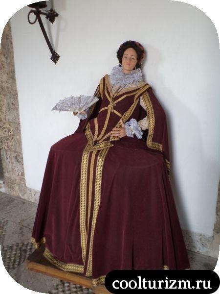 музей Доминикана