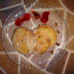 Как приготовить сырники с изюмом в духовке