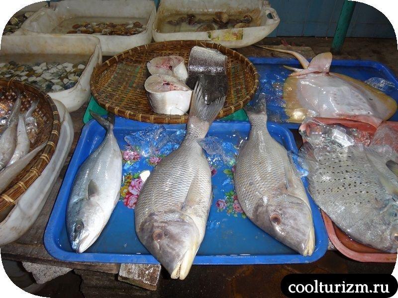 Боке в Муй Не, Вьетнам. Как облопаться морепродуктами