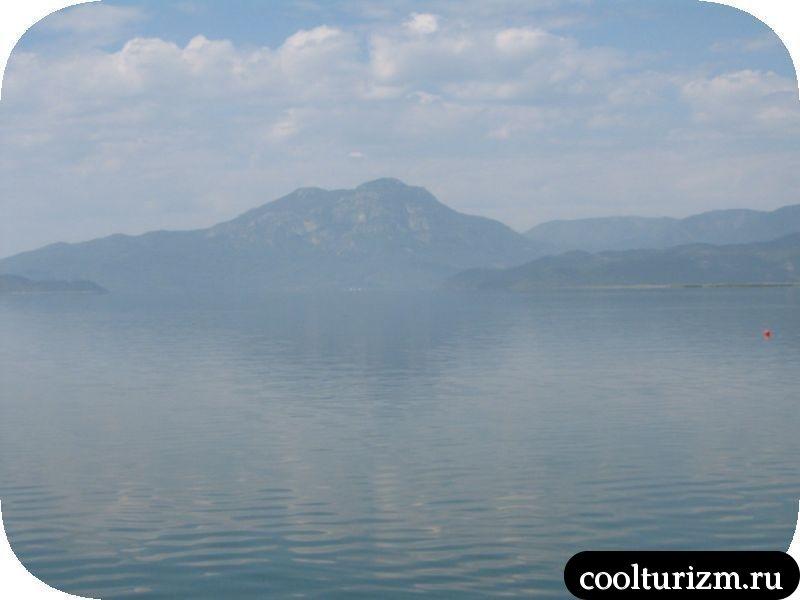 Эгейское море прекрасно