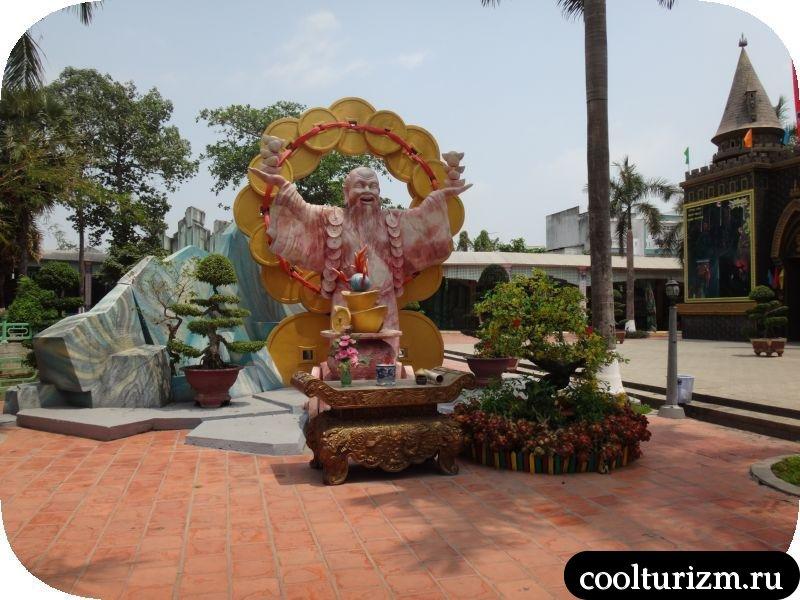 вьетнамские божества
