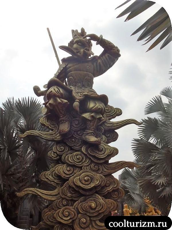 вьетнам фигуры